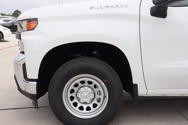 2021 Chevrolet Silverado 1500 Regular Cab 4x2, Pickup #21CF0995 - photo 9