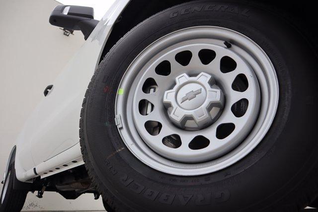 2021 Chevrolet Silverado 1500 Regular Cab 4x2, Pickup #21CF0995 - photo 5