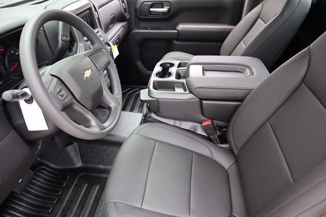 2021 Chevrolet Silverado 1500 Regular Cab 4x2, Pickup #21CF0995 - photo 8