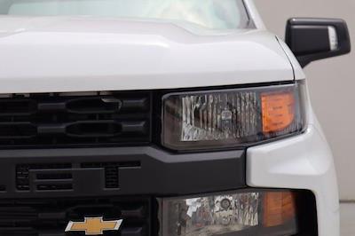 2021 Chevrolet Silverado 1500 Regular Cab 4x2, Pickup #21CF0995 - photo 3