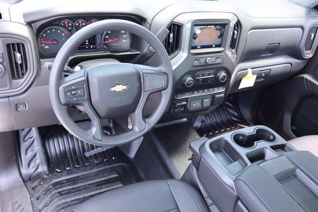 2021 Chevrolet Silverado 1500 Regular Cab 4x2, Pickup #21CF0996 - photo 20