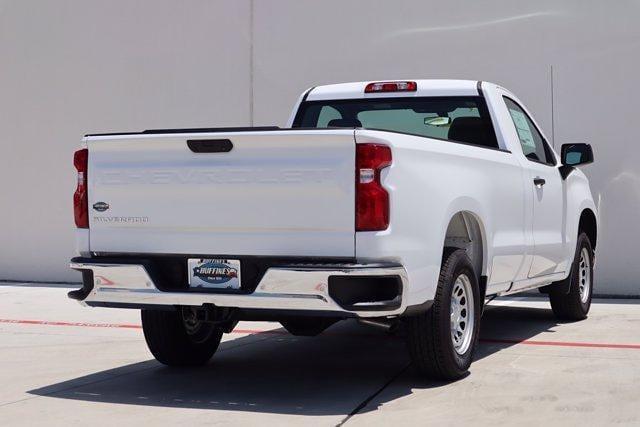 2021 Chevrolet Silverado 1500 Regular Cab 4x2, Pickup #21CF0996 - photo 2