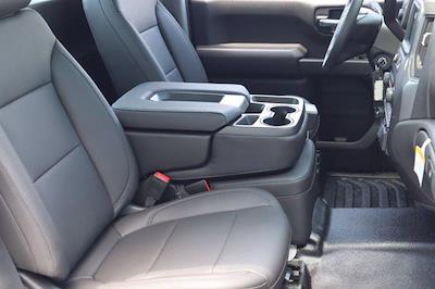 2021 Chevrolet Silverado 1500 Regular Cab 4x2, Pickup #21CF0996 - photo 10