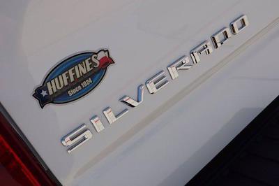 2021 Chevrolet Silverado 1500 Regular Cab 4x2, Pickup #21CF0996 - photo 7