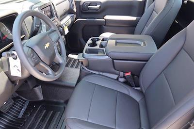 2021 Chevrolet Silverado 1500 Regular Cab 4x2, Pickup #21CF0996 - photo 8