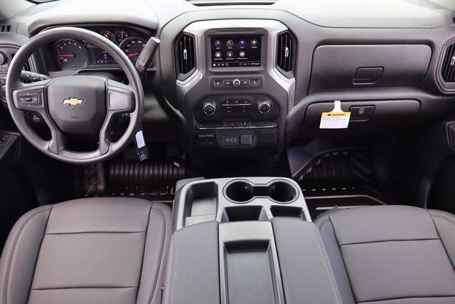 2021 Chevrolet Silverado 2500 Double Cab 4x4, Royal Truck Body Service Body #21CF1008 - photo 19