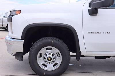 2021 Chevrolet Silverado 2500 Double Cab 4x4, Royal Truck Body Service Body #21CF1008 - photo 9