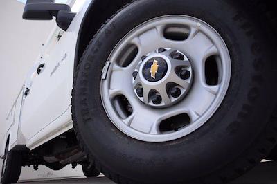 2021 Chevrolet Silverado 2500 Double Cab 4x4, Royal Truck Body Service Body #21CF1008 - photo 5