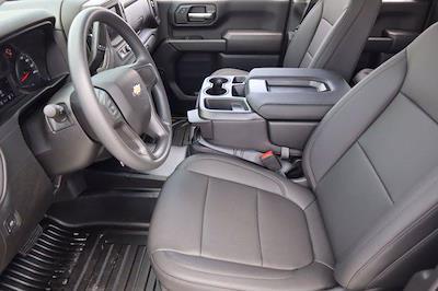 2021 Chevrolet Silverado 2500 Double Cab 4x4, Royal Truck Body Service Body #21CF1008 - photo 7