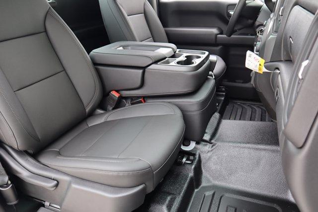 2021 Chevrolet Silverado 1500 Regular Cab 4x2, Pickup #21CF1010 - photo 10