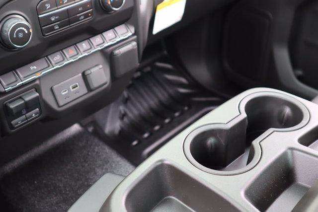 2021 Chevrolet Silverado 1500 Regular Cab 4x2, Pickup #21CF1010 - photo 16