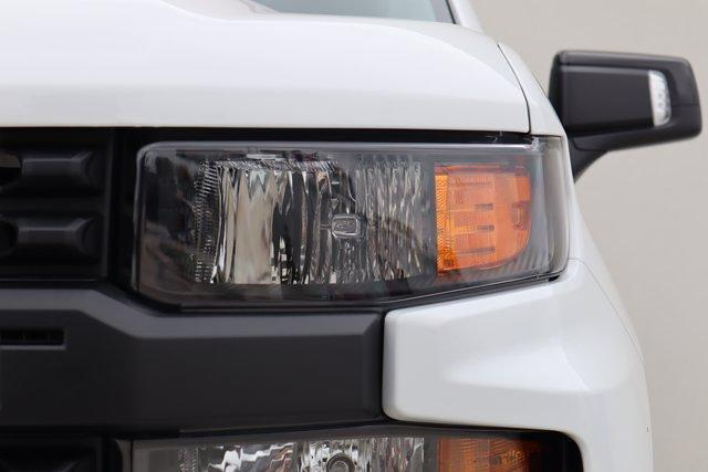 2021 Chevrolet Silverado 1500 Regular Cab 4x2, Pickup #21CF1010 - photo 9