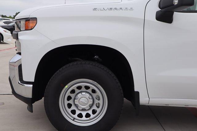 2021 Chevrolet Silverado 1500 Regular Cab 4x2, Pickup #21CF1010 - photo 3