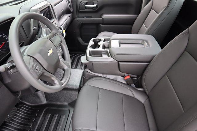 2021 Chevrolet Silverado 1500 Regular Cab 4x2, Pickup #21CF1010 - photo 8