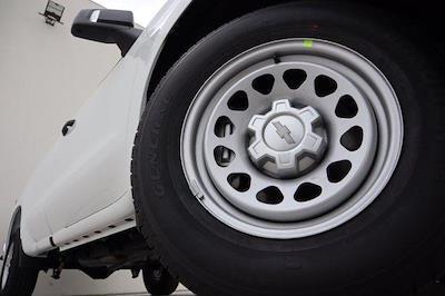 2021 Chevrolet Silverado 1500 Regular Cab 4x2, Pickup #21CF1010 - photo 5