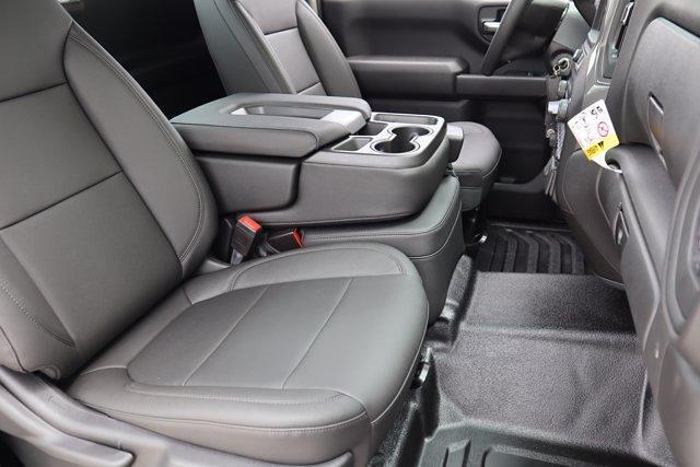 2021 Chevrolet Silverado 1500 Regular Cab 4x2, Pickup #21CF1021 - photo 18