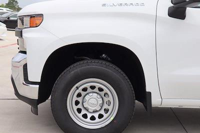 2021 Chevrolet Silverado 1500 Regular Cab 4x2, Pickup #21CF1021 - photo 9