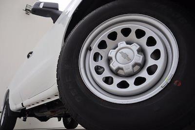 2021 Chevrolet Silverado 1500 Regular Cab 4x2, Pickup #21CF1021 - photo 5