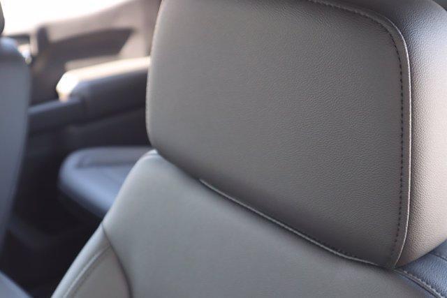 2021 Chevrolet Silverado 1500 Crew Cab 4x2, Pickup #21CF1029 - photo 11