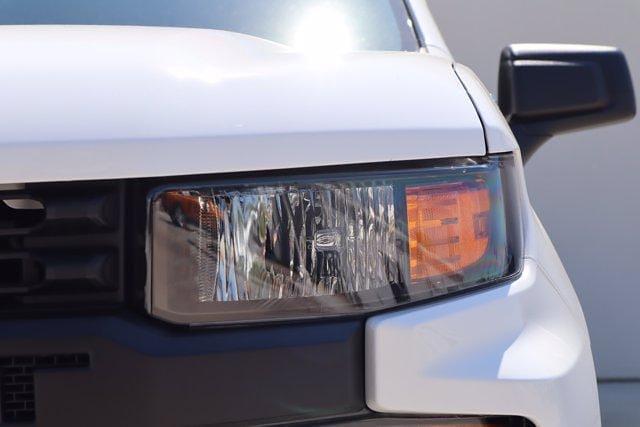 2021 Chevrolet Silverado 1500 Crew Cab 4x2, Pickup #21CF1029 - photo 2