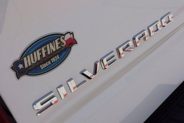 2021 Chevrolet Silverado 1500 Crew Cab 4x2, Pickup #21CF1029 - photo 6