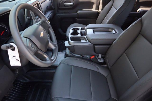 2021 Chevrolet Silverado 1500 Crew Cab 4x2, Pickup #21CF1029 - photo 8
