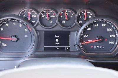 2021 Chevrolet Silverado 1500 Crew Cab 4x2, Pickup #21CF1029 - photo 12