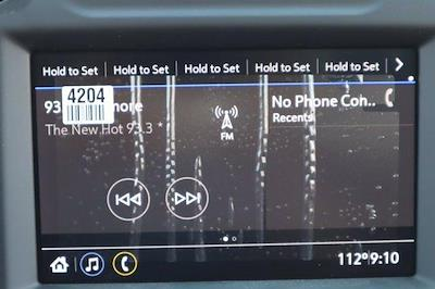 2021 Chevrolet Silverado 1500 Crew Cab 4x2, Pickup #21CF1029 - photo 13