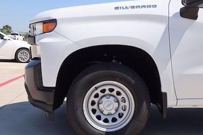 2021 Chevrolet Silverado 1500 Crew Cab 4x2, Pickup #21CF1029 - photo 9