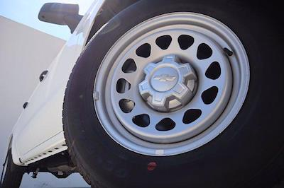 2021 Chevrolet Silverado 1500 Crew Cab 4x2, Pickup #21CF1029 - photo 4
