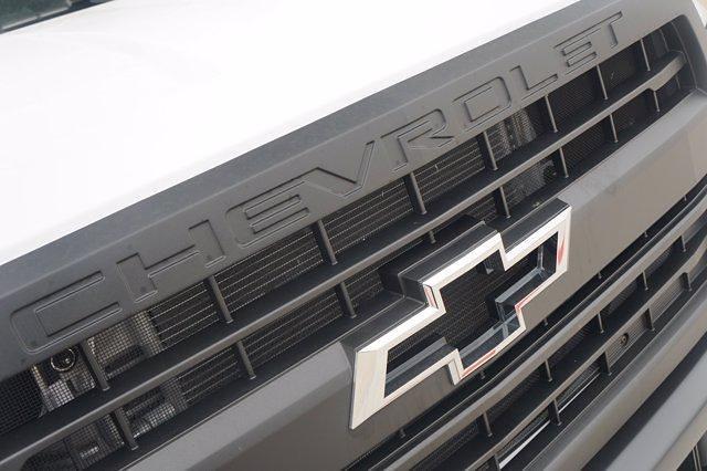 2021 Chevrolet Silverado 4500 Regular Cab DRW 4x2, Cab Chassis #21SL0429 - photo 10
