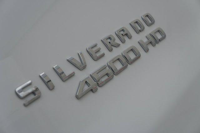 2021 Chevrolet Silverado 4500 Regular Cab DRW 4x2, Cab Chassis #21SL0429 - photo 11