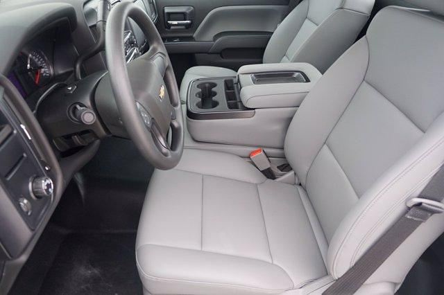 2021 Chevrolet Silverado 4500 Regular Cab DRW 4x2, Cab Chassis #21SL0429 - photo 14
