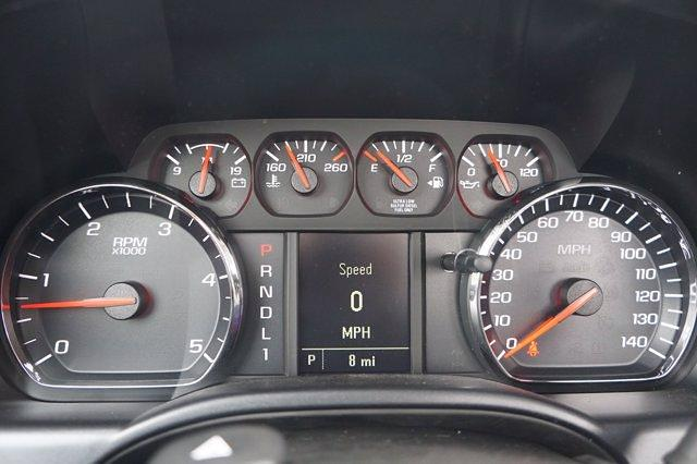 2021 Chevrolet Silverado 4500 Regular Cab DRW 4x2, Cab Chassis #21SL0429 - photo 19