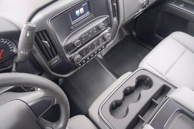 2021 Chevrolet Silverado 4500 Regular Cab DRW 4x2, Cab Chassis #21SL0429 - photo 21