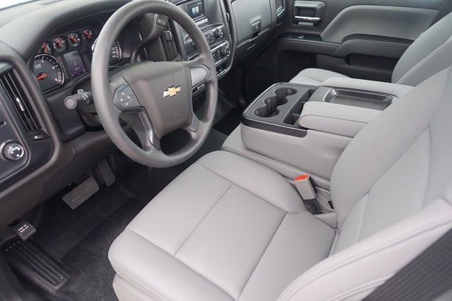 2021 Chevrolet Silverado 4500 Regular Cab DRW 4x2, Cab Chassis #21SL0429 - photo 22