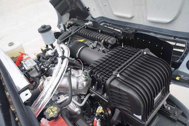 2021 Chevrolet Silverado 4500 Regular Cab DRW 4x2, Cab Chassis #21SL0429 - photo 26