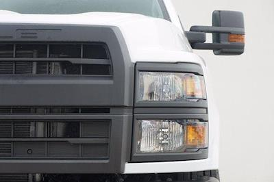 2021 Chevrolet Silverado 4500 Regular Cab DRW 4x2, Cab Chassis #21SL0429 - photo 5