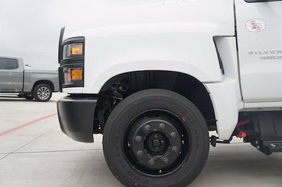 2021 Chevrolet Silverado 4500 Regular Cab DRW 4x2, Cab Chassis #21SL0429 - photo 6