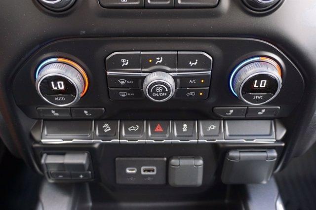 2021 Chevrolet Silverado 1500 Crew Cab 4x4, Pickup #21SL6153 - photo 13