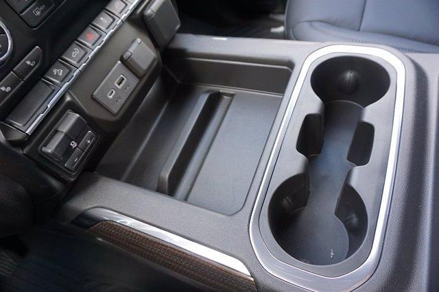2021 Chevrolet Silverado 1500 Crew Cab 4x4, Pickup #21SL6153 - photo 14