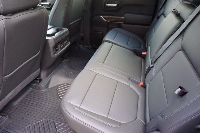 2021 Chevrolet Silverado 1500 Crew Cab 4x4, Pickup #21SL6153 - photo 20