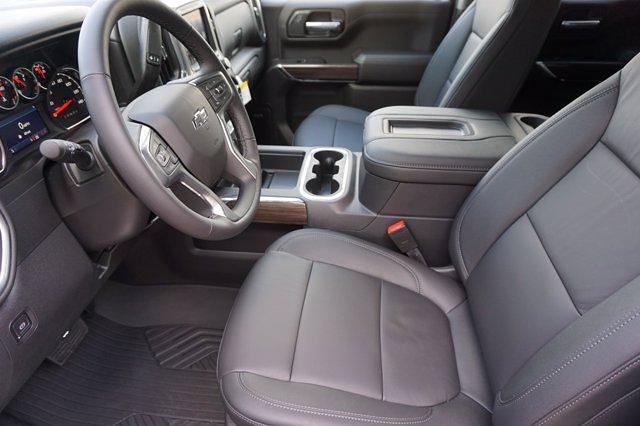 2021 Chevrolet Silverado 1500 Crew Cab 4x4, Pickup #21SL6153 - photo 8