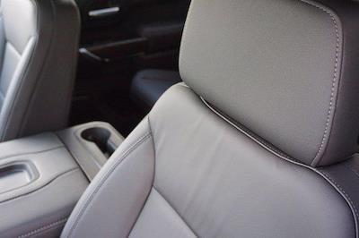 2021 Chevrolet Silverado 1500 Crew Cab 4x4, Pickup #21SL6153 - photo 17