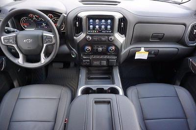 2021 Chevrolet Silverado 1500 Crew Cab 4x4, Pickup #21SL6153 - photo 19