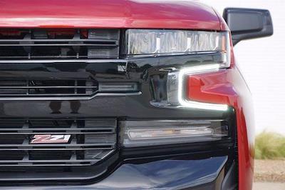 2021 Chevrolet Silverado 1500 Crew Cab 4x4, Pickup #21SL6153 - photo 6