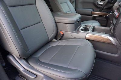 2021 Chevrolet Silverado 1500 Crew Cab 4x4, Pickup #21SL6153 - photo 9