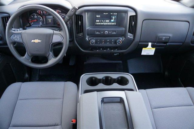 2019 Chevrolet Silverado 2500 Double Cab RWD, Reading SL Service Body #FK1222194 - photo 15