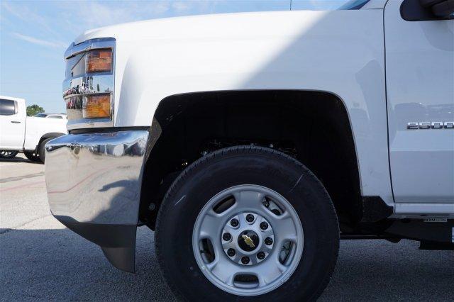 2019 Chevrolet Silverado 2500 Double Cab RWD, Reading SL Service Body #FK1222194 - photo 5