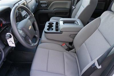 2019 Chevrolet Silverado 2500 Double Cab RWD, Reading SL Service Body #FK1222194 - photo 6